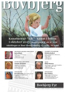 Bovbjerg Fyr - kunstneropslag oktober 15 WEB