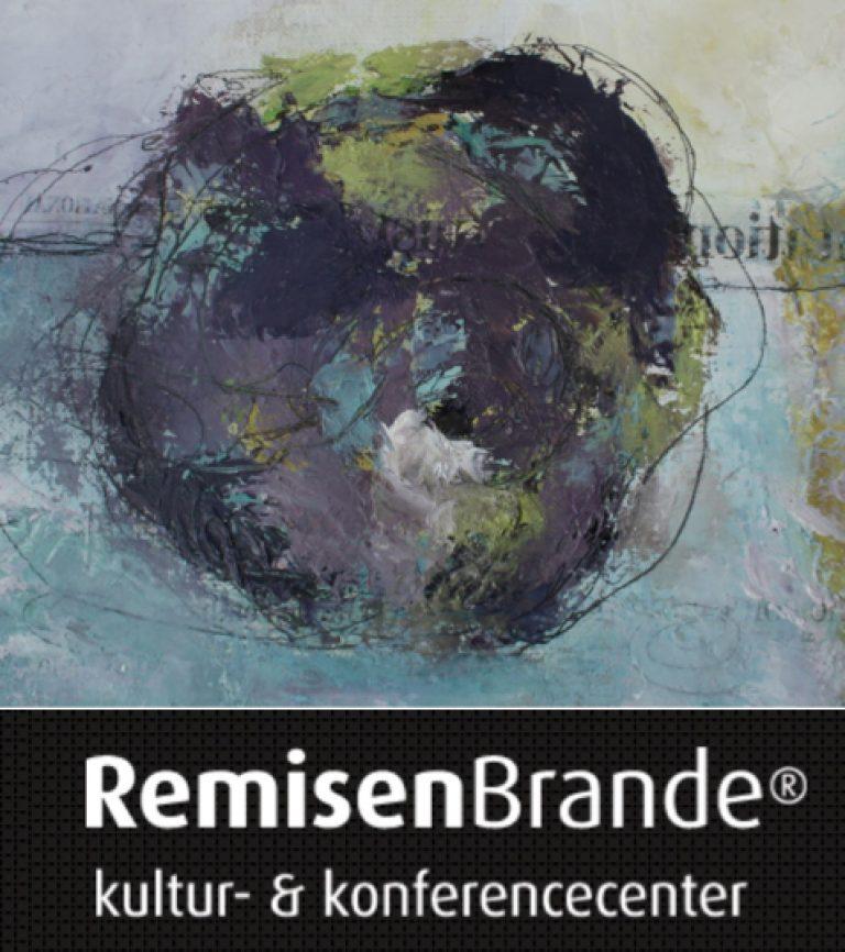 Susanne Flodgaard udstiller i Remisen, Brande